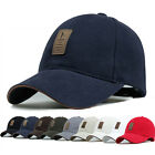 Unisex Colorful Outdoor Sports Cotton Golf Shade Hat Hip Pop Cap Baseball Cap