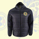 Club America  Jacket Padded Rhinox  Adult.