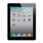 """Apple iPad 2 9.7"""" Wi-Fi Only Tablet 16GB 32GB 64GB Black and White"""