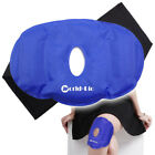 Ice Hot Cold Therapy Gel Pack Reusable for Knee Pain Relief Swelling Injuries