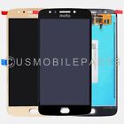 US LCD Display Screen Touch Screen Digitizer Replacement For Moto E4 Plus XT1775
