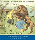 The Chronicles of Narnia: The Lion,  the Witch and the Wardrobe Bk.1 by C. S. Lew