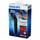 Philips QC 5130/15 Family Hair Clipper Stainless Steel Blades Silver Genuine New