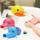 Kyпить Animals Faucet Extender Kids Happy Fun Tubs Baby Hand Washing Bathroom Sink New на еВаy.соm