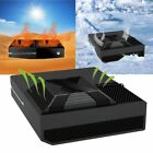 Intercooler Device USB Auto-sensing External Cooling Fan for Xbox one Lot PZ