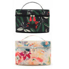 Women Multifunction Travel Makeup Case Cosmetic Bag Pouch Toiletry Organizer Bag