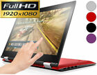 LENOVO FLEX 4 15.6 Full HD TouchScreen Intel 8GB 1TB Convertible 2-in-1 Laptop
