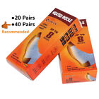 Insole Foot Feet IN Shoes Socks Warmers Heated Hot Packs 20 pairs