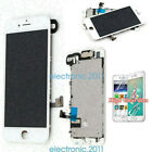 iPhone 6 6s 7 8 Plus LCD Touch Screen Replacement Digitizer Home Button Camera