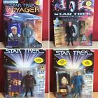 Star Trek Action Figures Collectables Playmates Toy - NEW & SEALED