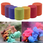 Smoke Cake Colorful Smoke Effect Show Round Bomb Stage Photography Aid Toy KR3