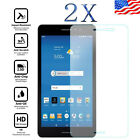 USA Tempered Glass Screen Protector Guard Film For ZTE AT&T Trek 2 HD K88 Lot