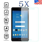 Lot Tempered Glass Screen Protector Guard Film For ZTE AT&T Trek 2 HD K88