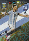 Panini Adrenalyn Fifa 365 2018 - auswahl Badge Multiple Power Up  Fans Milestone