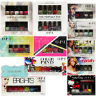 OPI Mini Nail Polish ASSORTED $17.5  on eBay