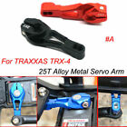 25T Adjustable Alloy Metal Servo Arm For TRAXXAS TRX-4 TRX4 1/10 RC Crawler #A