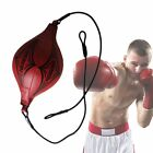 Double End Boxing Speed Ball Fitness Vent Ball Hanging Boxing Punching Bag FF