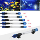UV Germicidal For Aquarium Ultraviolet Sterilizer Lamp Submersible Diving Use PP