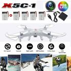 X5C-1 2.4Ghz Camera 6-Axis Gyro RC RTF Quadcopter Drone UFO +Battery+charger B2