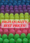 Fizzy Bath Bombs (30) Lot Size, Highly Scented With Fruit LQQK!