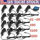 LOT Pro 12V/2A AC Power Adapter Charger for Microsoft Surface 10.6 RT Windows8 B