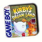 Gameboy - Games - Box Art - Wood Coasters - Choose Your Game - BUY 3 GET 1 FREE!