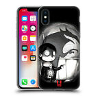 HEAD CASE DESIGNS THE LIFE OF EVANDER FERGUS GEL CASE FOR APPLE iPHONE PHONES