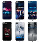 Riverdale TV Series Jughead Betty Archie Serpents Gel/TPU Phone Case For iPhone