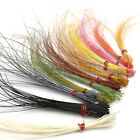 QUILL BODY - D's Flyes Dyed Rib Bodies Ribbing for Dry Fly Tying - 25 Pack NEW!