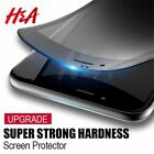H&A 3D Curved Tempered Glass For iPhone X 6 6s 7 Plus 8 8 Plus Screen Protector