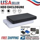 laptop hard drive usb adapter - NEWLY 2.5 inch USB 3.0 External Hard Drive Enclosure Case SATA HDD for PC Laptop