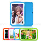 XGODY 7 Inch 8GB Quad Core Android Tablet PC Dual Cam Bluetooth Kids Children