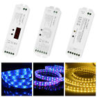 MILIGHT LS1/2/3 4/5 In 1 LED Controller for CCT/RGB/RGBW/RGB+CCT Strip Light LJ