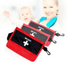 Outdoor Travel First Aid kit Mini Car First Aid Kit Bag Home Small Survival Kit