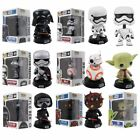 Funko Pop Star Wars PVC Action Figure Collectible Toys Kids Xmas Gift In Box New $21.99 CAD