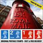 BRAND NEW 1st 2nd Class Postage Stamps DISCOUNT SALE First Second SMALL LARGE UK <br/> ✔TRUSTED SELLER  ✔GENUINE GOODS ✔LMTD STOCK ✔FAST POST
