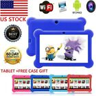 sky hd wifi - 7'' inch Quad Core Android 4.4 HD Tablet Kids Kitoch Dual Camera WiFi  Bundle