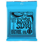 Ernie Ball Slinky Electric Guitar Strings Various Gauges