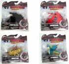 Train Your Dragon Dreamworks Race to the Edge 7.5 Inch  Deluxe Figures