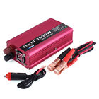 12V DC To 110V AC Solar Power Inverter 2000W Peak Modified Sine Wave Converter
