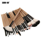 Pro 15/18Pcs Makeup Brushes Set Cosmetic Power Eye Shadow Foundation Blush Tool