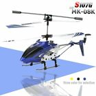 mini gyro helicopter - Cheerwing S107G RC Helicopter 3.5CH Mini Metal Remote Control GYRO Kids Gift SN