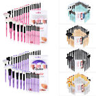 7Pcs Kabuki Makeup Brushes set Foundation Eyeshadow Blush Brush Tools With Bag
