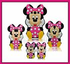 s4 mini model no - COVER silicone minnie cartoons disney mouse 3D for models Samsung Galaxy