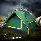 Waterproof 3-4 People Automatic Instant Pop Up Tent Outdoor Camping Hiking Tent