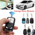 433.92Mhz Wireless Transmitter Gate Opener Cloning Remote Control Key Hot