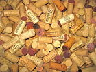 USED Wine Corks ALL Natural  No Champagne No Synthetic 10 20 50 100 200 300 400