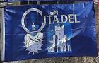 The Citadel Bulldogs Military School 3X5 NCAA Sports Flag College Banner