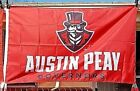 APSU Austin Peay State University Governors 3X5 NCAA Sports Flag College Banner