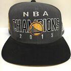 Adidas Golden State Warriors Champions Snapback Hat Cap